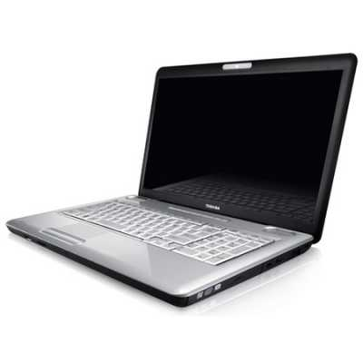 Ноутбук Toshiba Satellite L500